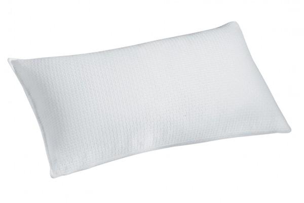 Nackenstützkissen viskoelastisch Massage Effekt 40x70 cm