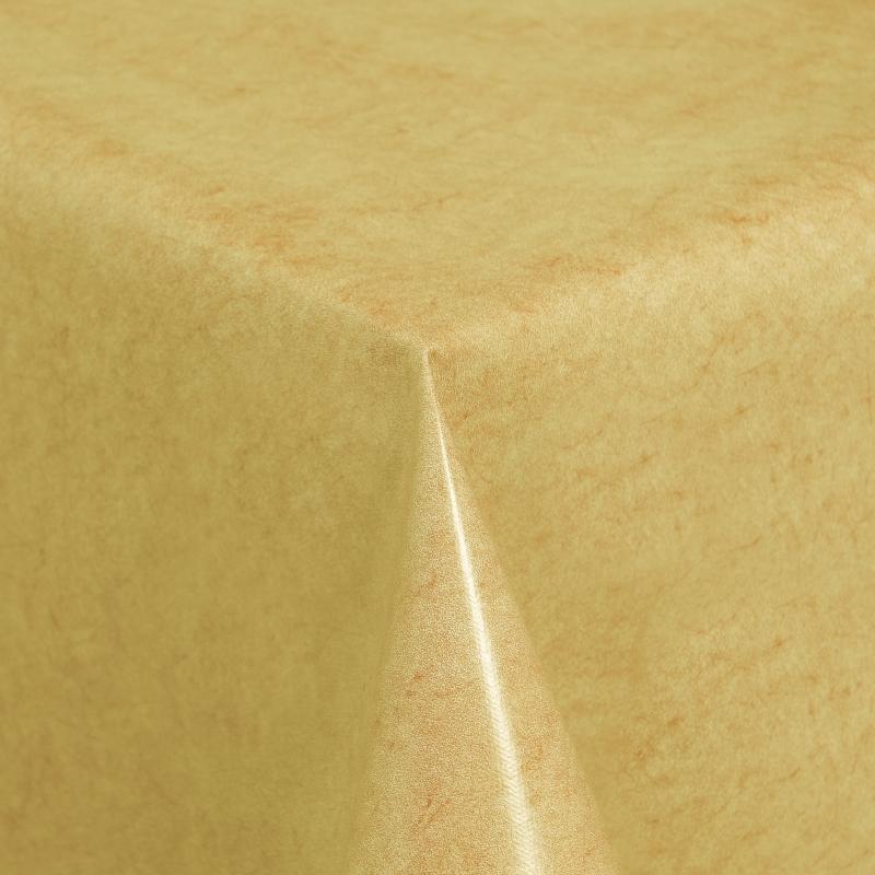 tischdecke abwaschbar wachstuch gelb im wunschma. Black Bedroom Furniture Sets. Home Design Ideas