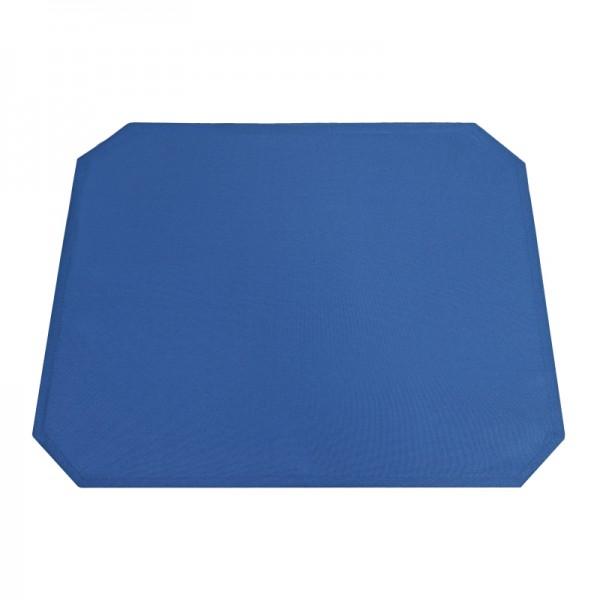 Tischsets Platzsets Uni 40x50 cm in Dunkel-Blau