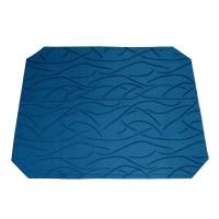 tischsets platzsets streifen 40x50 cm in creme champanger. Black Bedroom Furniture Sets. Home Design Ideas