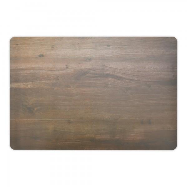 Tischsets Schiffsdielen Motiv 6er-Set Platzsets 30x45 cm